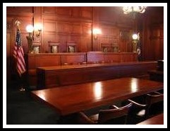 Courthouse Criminal Defense Attorney Lawyer